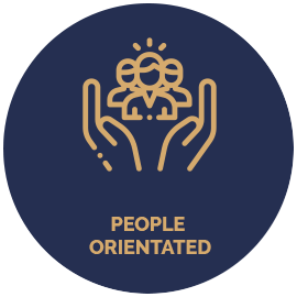 People Oriented