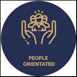 People Oriented