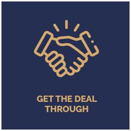Get the deal through